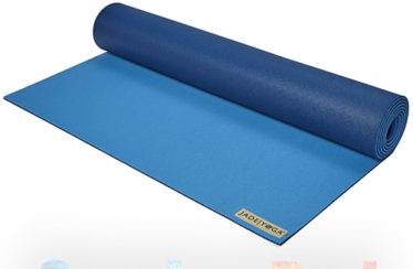 Jade Harmony Yogamatta – Two Tone Slate/Midnight Blue