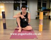 Jade Harmony Yoga Mat Review by Yoga Studio